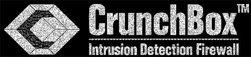CRUNCHBOX INTRUSION DETECTION FIREWALL