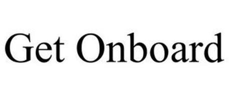 GET ONBOARD