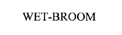 WET-BROOM