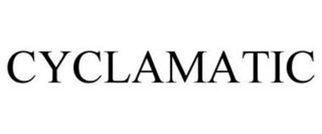 CYCLAMATIC