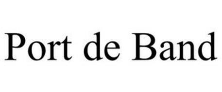 PORT DE BAND