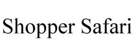 SHOPPER SAFARI