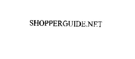SHOPPERGUIDE.NET
