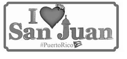 I SAN JUAN #PUERTO RICO
