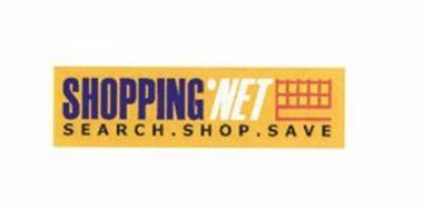 SHOPPING·NET SEARCH. SHOP. SAVE
