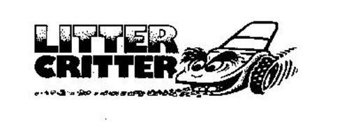 LITTER CRITTER