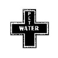 PET WATER