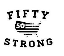 FIFTY 50 STRONG