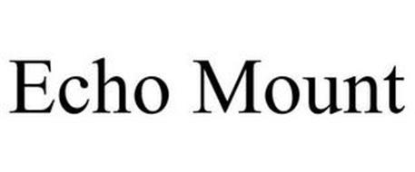 ECHO MOUNT