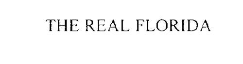 REAL FLORIDA OUTDOORS