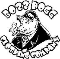 BOSS HOGG CLOTHING COMPANY