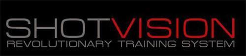 SHOT VISION REVOLUTIONARY TRAINING SYSTEM