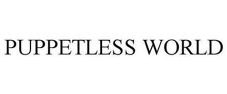 PUPPETLESS WORLD