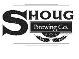 SHOUG BREWING CO. WASHOUGAL, WA