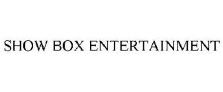 SHOW BOX ENTERTAINMENT