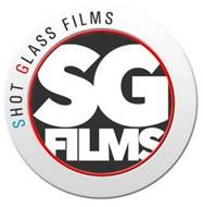 SHOT GLASS FILMS, SG FILMS
