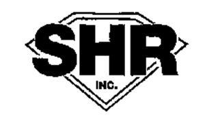 SHR INC.