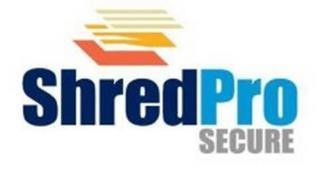 SHRED PRO SECURE