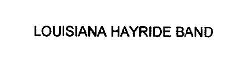 LOUISIANA HAYRIDE BAND