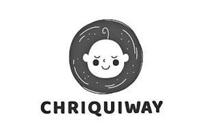 CHRIQUIWAY