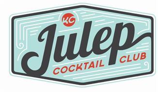 KC JULEP COCKTAIL CLUB