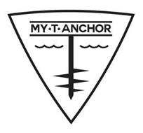 MY T ANCHOR