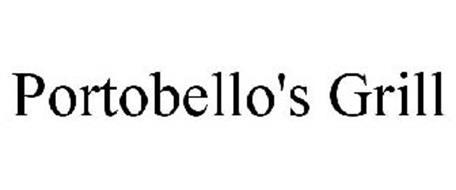 PORTOBELLO'S GRILL