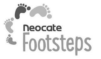 NEOCATE FOOTSTEPS