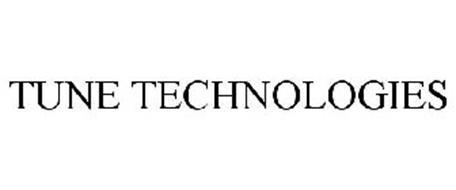 TUNE TECHNOLOGIES