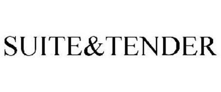 SUITE&TENDER