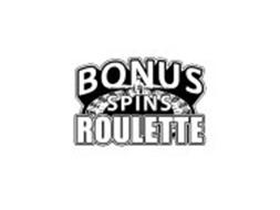 BONUS SPINS ROULETTE
