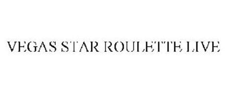 VEGAS STAR ROULETTE LIVE