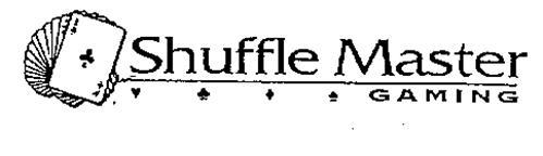 SHUFFLE MASTER GAMING