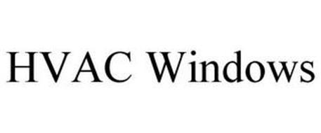 HVAC WINDOWS
