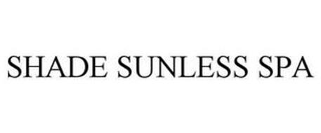 SHADE SUNLESS SPA