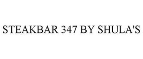 STEAKBAR 347 BY SHULA'S