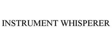 INSTRUMENT WHISPERER