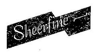 SHEERFINE