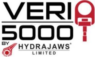 VERI 5000 BY HYDRAJAWS LIMITED