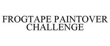 FROGTAPE PAINTOVER CHALLENGE