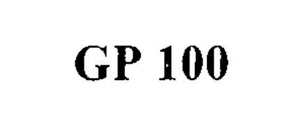 GP 100