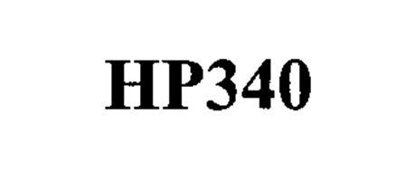 HP340