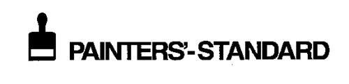 PAINTERS'-STANDARD
