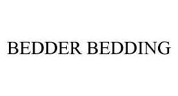 BEDDER BEDDING