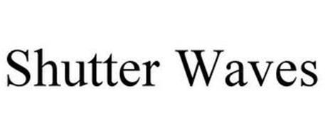 SHUTTER WAVES
