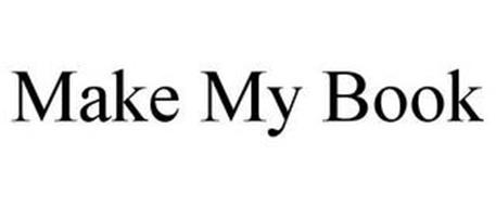MAKE MY BOOK
