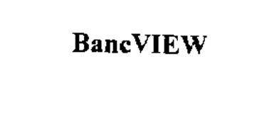 BANCVIEW