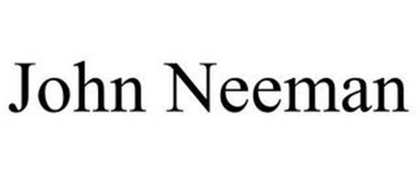 JOHN NEEMAN