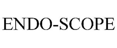ENDO-SCOPE