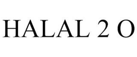 HALAL 2 O